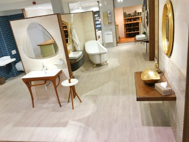Bathroom Design Harrogate bathroom inspiration is now in store in harrogate | bagnodesign